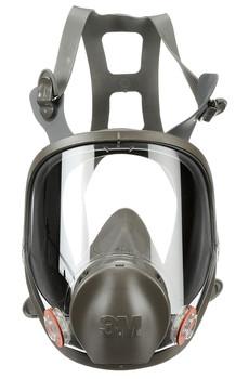 3M Full Face Respirator - 6900 - Large
