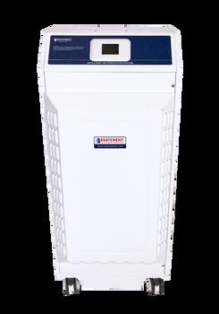 Abatement Technologies HEPA-Care HC800FD (150-925 CFM) Portable Air Purification System