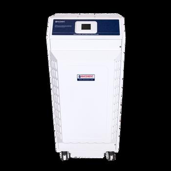 Abatement Technologies HEPA-Care HC800FDUV (150-925 CFM) Portable Air Purification System w/ Germicidal UV Disinfection