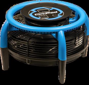 Dri-Eaz Dri-Pod Floor Dryer [750 CFM] - 121657 (F451) - Pallet of 36