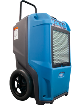 Dri-Eaz LGR 6000Li Dehumidifier - 103614(F600)