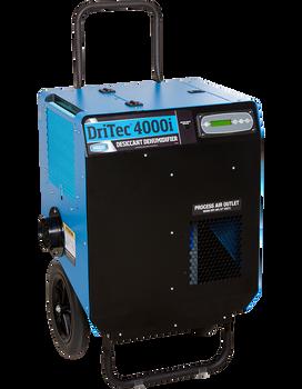 Dri-Eaz DriTec® 4000i Desiccant Dehumidifier - 114621 (F533)
