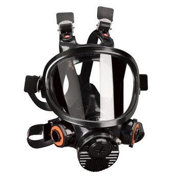 3M Full Facepiece Respirator 7800S-L Series - Large