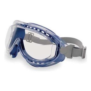 Uvex Flex Seal Chemical/Impact Goggle 3400X