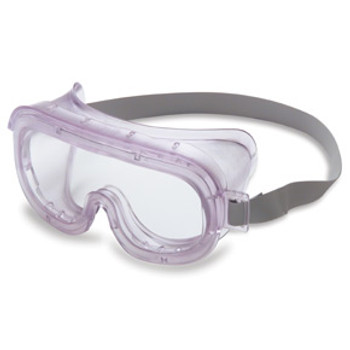 Uvex Classic Indirect Vent Goggles - S360