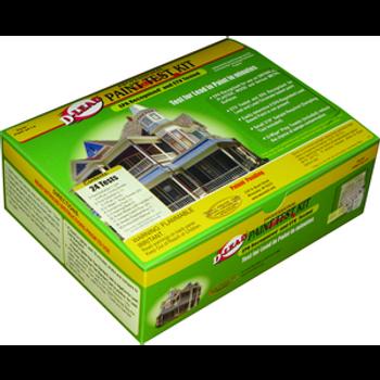 EPA D-Lead Paint Test 24/kit - PKIT-24-1.0