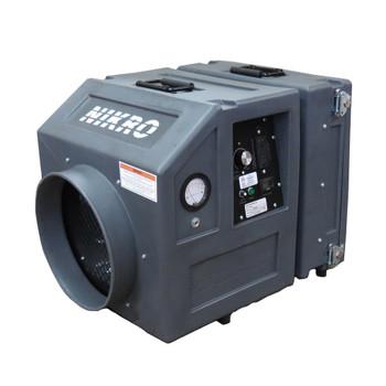 Nikro PS600 Mini Poly Air Scrubber (50cfm-600cfm)