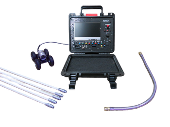 Nikro - 862081 - Inspection System with SD Recorder
