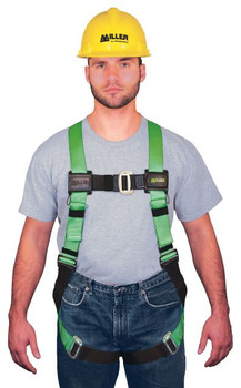 Miller HP (High Performance) Non-Stretch Harnesses [Configure Options]