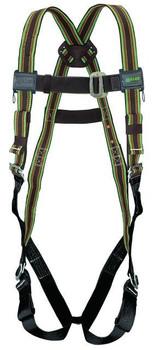 Miller DuraFlex Series 650 Stretchable Harness [Configure Options]