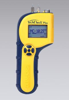 TechCheck Plus Moisture Meter