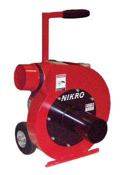 Nikro 10 HP Insulation Removal Package [10INSULPK]