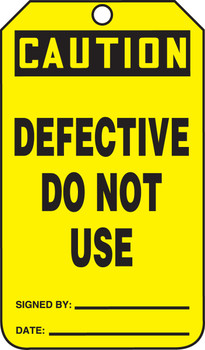 Defective Do Not Use  - MDT603FTP