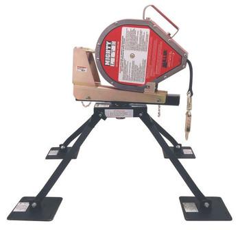 Miller RoofStrider System Kits 50 ft.