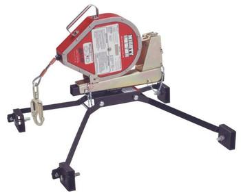 Miller RoofStrider II System Kit [30ft-65ft]