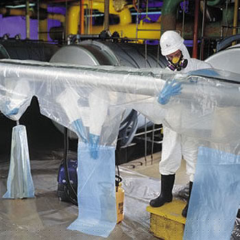 Grayling Avail QT10 Quick Twist Horizontal Glove Bags 20/case - 01610206
