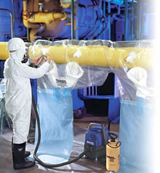 Grayling Avail QT14 Quick Twist Horizontal Glove Bags 15/case - 01614156