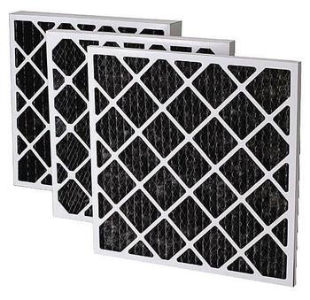 Carbon Odor Control Filter [UA2005]