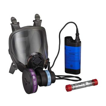 3M Powerflow Face-Mounted Powered Air Purifying Respirator (PAPR) - 6800PF - Medium