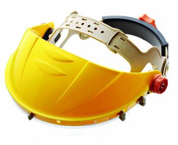 Gateway Venom Faceshield Headgear w/ Ratchet - Each
