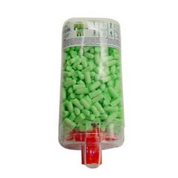 Moldex Pura-Fit Foam Ear Plugs [NRR 33] 500/pair