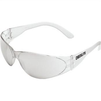 MCR Safety Checklite Clear Safety Eyewear