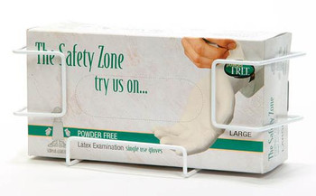 Wall Mount for Disposable Gloves