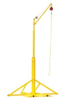 Miller SkyORB Vehicle Weighted Boom Anchor System SORBSYS