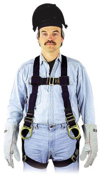 Miller Heavy & Light Duty Welding Harnesses [Configure Options]