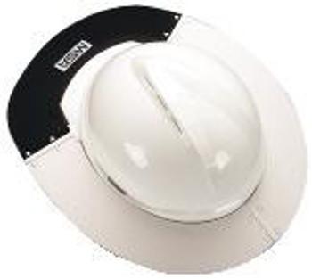 MSA Sun Shields for V-Gard Hard Hats [Choose Options]