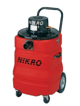 Nikro 15 Gallon Wet/Dry Vacuum - WC15110