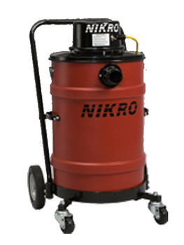 Nikro 20 Gallon Wet/Dry Vacuum - WC20110