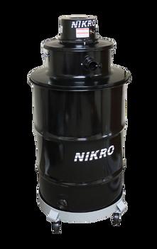Nikro 55 Gallon Wet/Dry Vacuum - DP55110