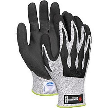 Memphis ForceFlex Dyneema PU Glove - DN100 - Cut Level 2
