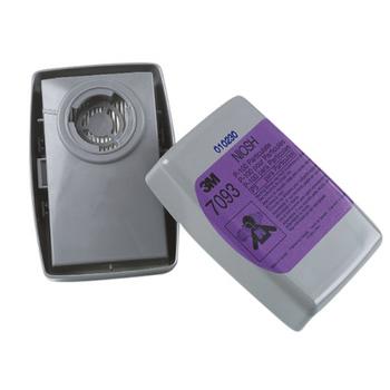 3M 7093 Particulate P100 Filter 12ea/box