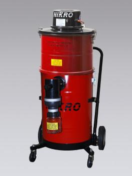 Nikro 15 Gallon Mercury Recovery Vacuum MV15110-PTD