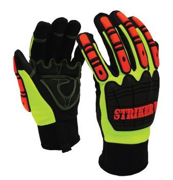 DAYBREAKER Striker V Impact Gloves 0920 [Small-2XL] 12/pair