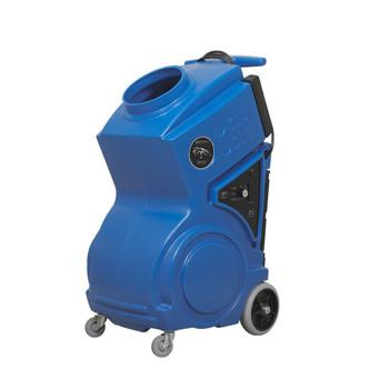 Abatement Technologies Predator 1200 Portable Air Scrubber w/ UV Light (300cfm-900cfm) PRED1200UV