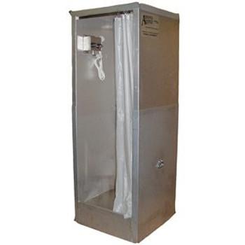 Aerospace America Portable 'Pop-Up' Shower - 9105
