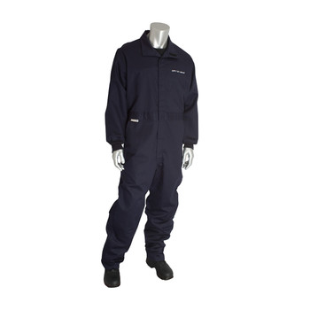 PIP ARC/FR Dual Certified Coverall - 8 Cal/cm2 [Small-5XL] 9100-2160D