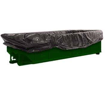 Roll Off Dumpster Liners - In Stock Lowest Price Guaranteed! Same