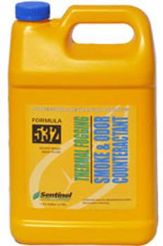 Sentinel 532 Thermal Fogging Counteractant - 5 Gallon Pail