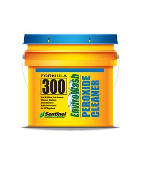 Sentinel 300 EnviroWash Peroxide Cleaner - 2.5 Gallon Pail