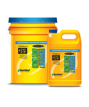 Sentinel 369 Ultimate Cleaner & Degreaser - 5 Gallon Pail