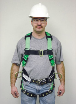Miller HP Non-Stretch Harness 650T-61/UGK