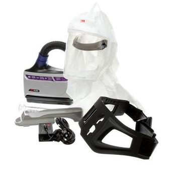 3M Versaflo Easy Clean PAPR Kit - TR-600-ECK