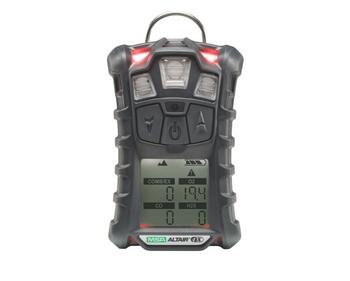MSA ALTAIR 4X Multigas Detector [LEL, O2, Co, H2S] - 10107602