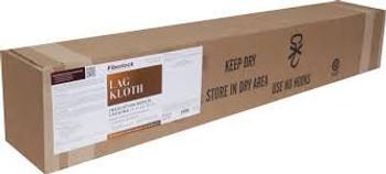 Fiberlock Lag-Kloth Water Activated Repair Cloth 5'x150' (6426)