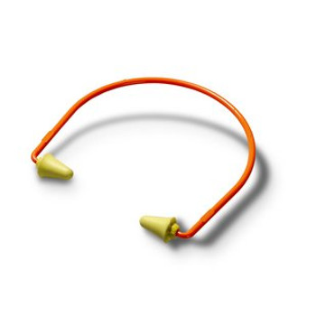 3M E-A-Rflex 28 Banded Hearing Protector - 320-1000