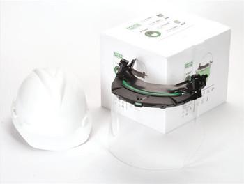 MSA V-Gard Accessory System with V-Gard Cap - 10118695